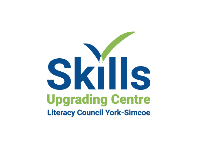 Skills Upgrading Centre, Literacy Council York-Simcoe