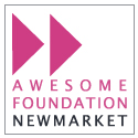 Awesome Foundation Newmarket
